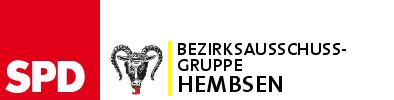 SPD-Gruppe im Bezirksausschuss Hembsen